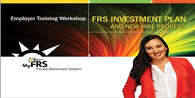 Investment Plan Employer Training Video